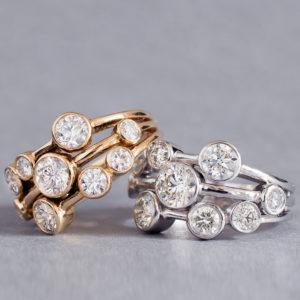 Moonshine Rings